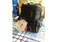 Vaude Bike seatpost off-road medium bag, pannier
