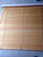 Wood Window Blind For Sale