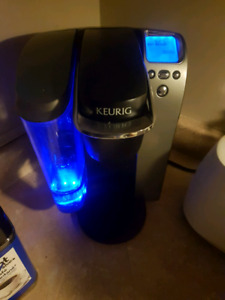 Coffee maker