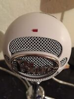 BLUE snowball mic for sale