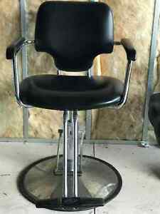 Stylist Chair
