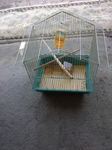 2 bird cages prices vary