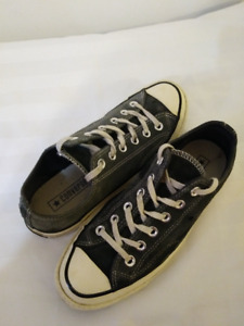 Souliers Converse All-Star (Grd: 8)