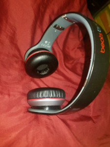 Dr Dre Solo Beats Bluetooth