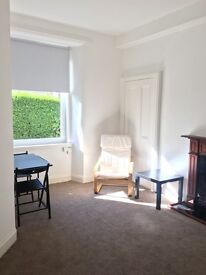 1 double bedroom flat for rent, available immediately, Halmyre Street