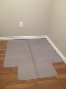 Chairmat for Computer Desk Chair - Protect Your Floors