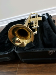 King Trumpet for Sale