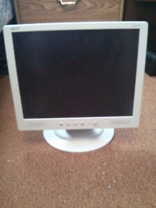 "Acer AL1512 15"" Monitor"