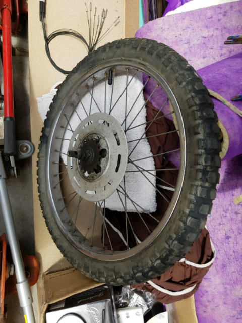 Mk2 Chopper Parts Bicycle Parts And Accessories Gumtree