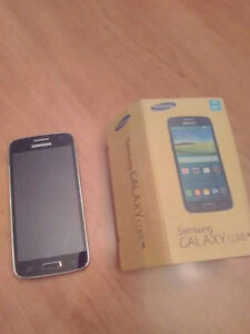cellulaire galaxy core