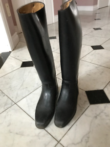 Wembley Ridding boots size 7.5