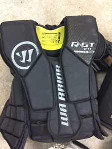 Warrior Goalie Chest Protector - INT