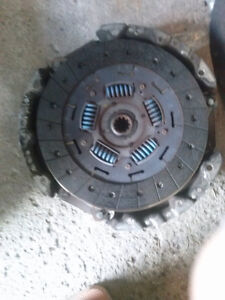 Clutch kit mustang 94-04 OEM FORD environ 20 000km