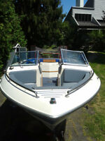 Bowrider looking to get on lake