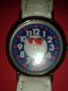 Jacques Farel Kids watch-Mint