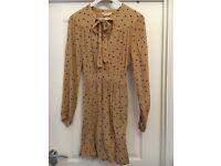 Vintage Style Miss Selfridge Dress