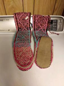 Slipper/sock