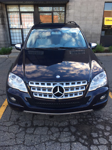2010 Mercedes-Benz ML350 BLUETEC (Original Owner)