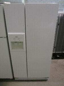 $$$BEAUTIFUL GENTLY USED ROPER FRIDGE WITH WARRANTY$$$
