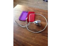 iPhone 4s covers, charger and car charger
