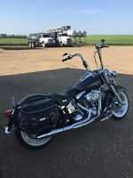 2007 Heritage Softail  URGENT MUST SELL!!