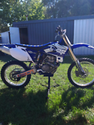 2005 Yamaha Yz450f Sale Wellington Area Preview