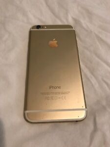 IPhone 6 Rose Gold 16GB West Island Greater Montréal image 2