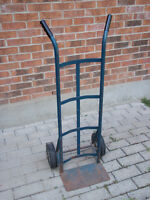 Dolley / Trolley / Chariot