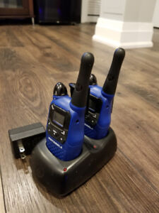 Like New Motorola 2-Way Radio