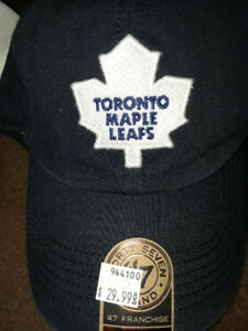 3a0f5001cad Low Price on Brand New Maple Leaf Hats