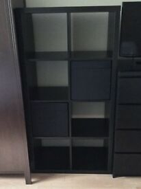 IKEA Kallax Shelving / Storage Unit - Excellent Condition