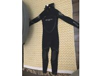Wetsuit. Petite women or Boy aged 14ish (extra large children's)