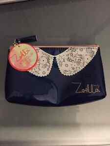 Zoella Beauty 'Lace Collar' Purse - Brand New with tags