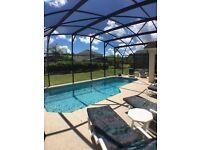 FLORIDA VILLA - Top class 4 bedroom villa in the Disney area