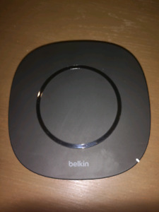 Wireless QI Cell Phone Charger, Belkin F8M747