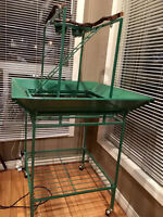Bird Play Centre or Stand