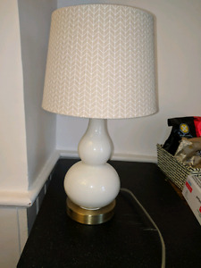 Small side lamp (2)