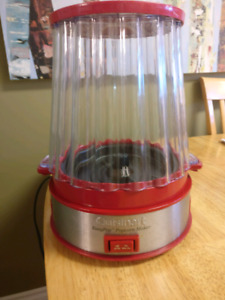 Cuisinart  Hot oil popcorn maker