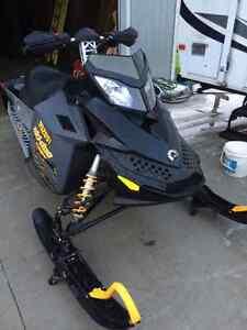 2008 Ski-Doo MXZ 800R For Sale!