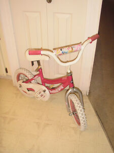 """Disney Princesses"" Bike"