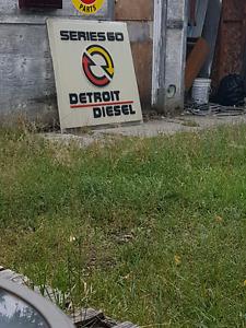DD sign