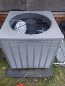 5 ton ac/heatpump cheap