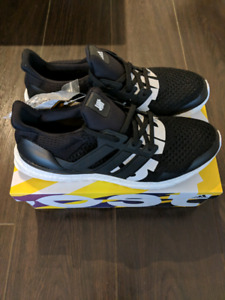 Undefeated ultraboost black size 11