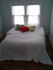 2 Bedroom apartment for rent North End Halifax