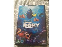 Finding Dory DVD brand new sealed