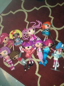 Lalaloopsy  Kitchener / Waterloo Kitchener Area image 1