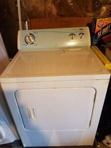 Super Capacity Electric  Dryer