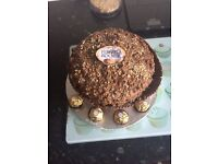 Soph's Bakes. Cakes/Treats for any occasion