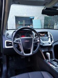 2014 GMC Terrain SLE SUV, Crossover