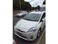 Toyota Prius on sale